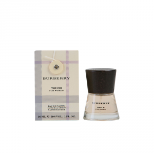 Burberry Touch Women Eau De Parfum Spray 30ml