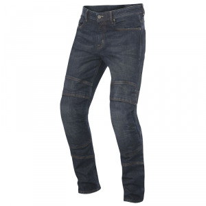 JEANS MOTO ALPINESTARS CRANK DENIM PANTS GREASER DIRTY