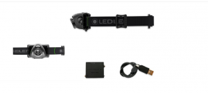 LED LENSER MH6