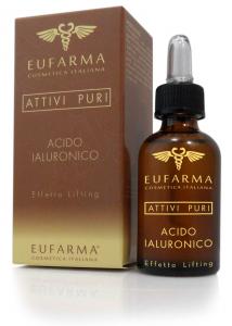 EUFARMA- ATTIVI PURI ACIDO IALURONICO