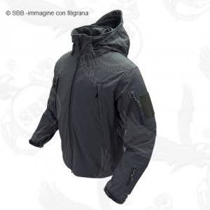 Soft shell jacket Condor SBB