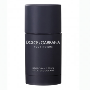 Dolce and Gabbana Men Deodorant Stick 75g