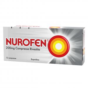 Nurofen 12 Conf. 200 mg
