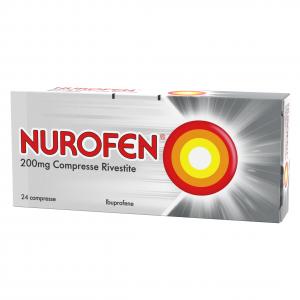 Nurofen 24 Conf. 200 mg