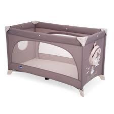 Chicco 7908791 Easy sleep mirage lettino da campeggio