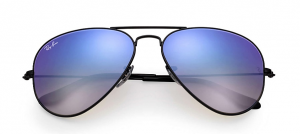 Rayban Rb 3025 Aviator Flash Lenses Gradient