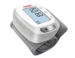 Medel 91914 Misuratore di pressione replay portatile da polso