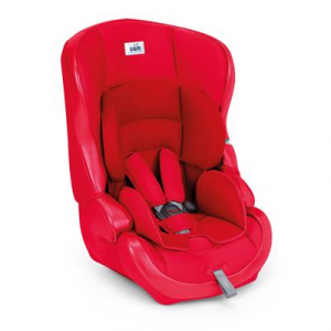 Cam 159/216 Travel evolution rosso seggiolino auto kb 9-36 GR 1/2/3
