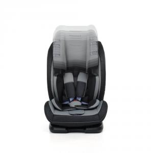 Foppapedretti 9700382900 Re-klino seggiolone auto grey reclinabile kg 9/35 GR 1/2/3