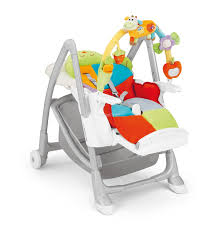 Neonato 196/168 Seggiolone pappa lofty relax col 168 dalla nascita in poi