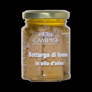 Bottarga di Tonno in Olio di Oliva- 90gr