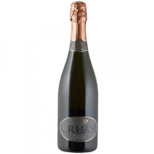 Cruasé Oltrepò Pavese Metodo Classico Pinot Nero DOCG Brut Rosé - Anteo