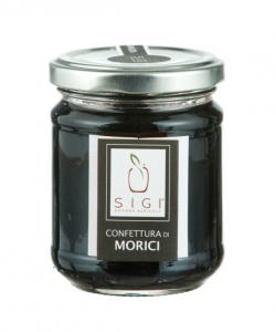 Confettura di Morici - 220gr