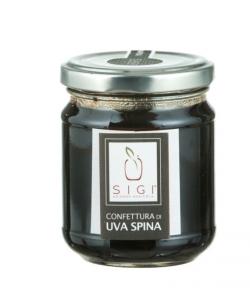 Confettura di Uva Spina - 220gr