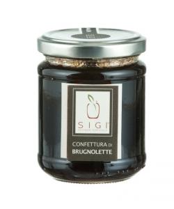 Confettura di Brugnolette - 220gr