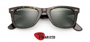 Rayban Rb 2140 Wayfarer Classic Polarized
