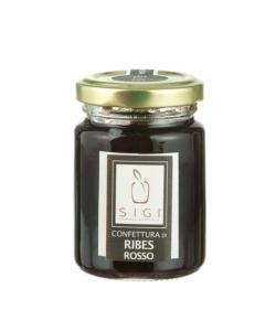 Confettura di Ribes Rosso - 220gr