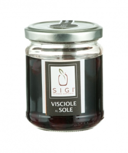 Visciole al Sole - ​​​​​​​200gr