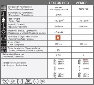 Traviata Padova Texture Eco