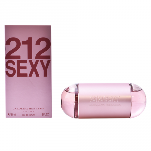 Carolina Herrera 212 Sexy Eau De Parfum Spray 60ml