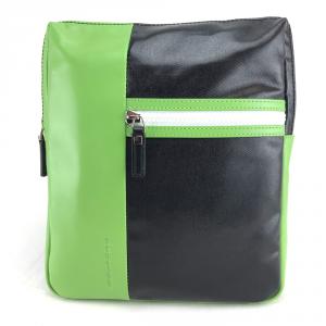 Shoulder bag Piquadro  CA1816W011 NE-VE