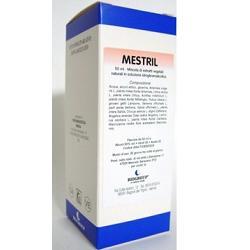 MESTRIL - PER L'EQUILIBRIO DEL CICLO MESTRUALE