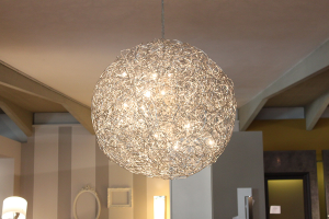 Catellani & Smith suspension lamp model