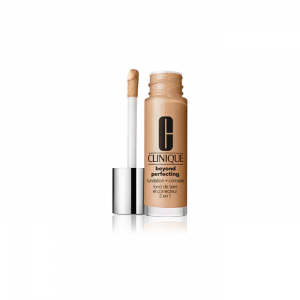 Clinique Beyond Perfecting Foundation And Concealer 01 Linen 30ml