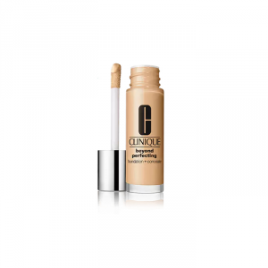 Clinique Beyond Perfecting Foundation And Concealer 08 Golden Neutral 30ml