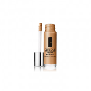 Clinique Beyond Perfecting Foundation And Concealer 21 Cream Caramel 30ml