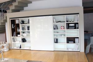 Libreria Poliform