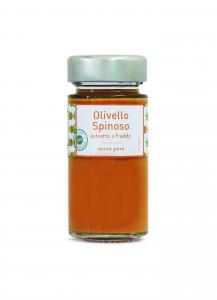 Estratto Puro di Olivello Spinoso (olivello spinoso) - 100ml