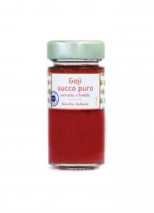 Estratto Puro di Goji Italiane (bacche di goji) - 100ml