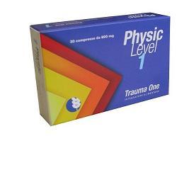 PHYSIC LEVEL 1 COMPRESSE - FUNZIONALITA ARTICOLARE