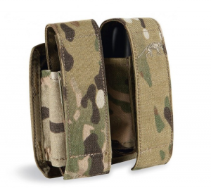 MIL POUCH 2X40MM Multicam