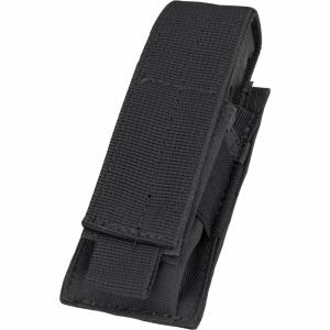 Porta caricatore per pistola singolo MA32 BK