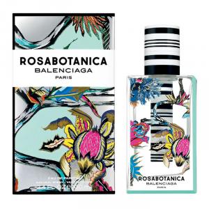 Balenciaga Paris Rosabotanica Eau De Parfum Spray 100ml