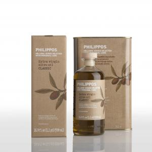 PHILIPPOS CLASSIC Combo