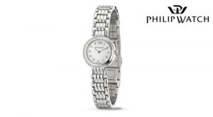 OROLOGIO SVIZZERO DONNA PHILIP WATCH R8253491510