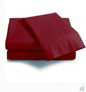 Lenzuola Matrimoniale puro cotone sotto con angoli Maxi materassi grande - bordo'