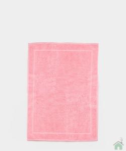 Happidea tappeto bagno 60x90 cm, bagno piscina arredo - rosa