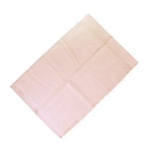 Happidea asciugamano ospite in spugna Voglia di Colore 450 grammi 40x60 cm - vaniglia