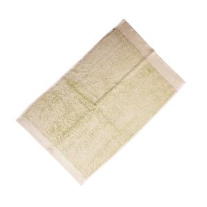Happidea asciugamano ospite in spugna Voglia di Colore 450 grammi 40x60 cm - corda