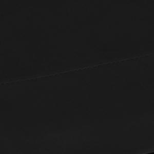 Lenzuola di sopra  ISTAR RASO DI PURO COTONE LISCIO 250x300 Nero