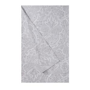 Granfoulard telo arredo copritutto ZUCCHI Collection TALA 7 grigio - 180x270 cm