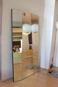 Specchio Tonelli modello