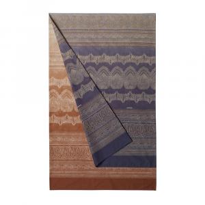 Bassetti Granfoulard telo arredo BRUNELLESCHI v.7 grigio puro cotone - 350x270 cm