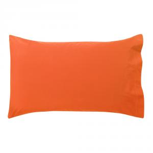 Bassetti Pop Color federa sfusa 50x80 cm - arancione 1965
