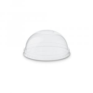 Coperchi trasparenti a cupola per bicchieri da 360-500ml