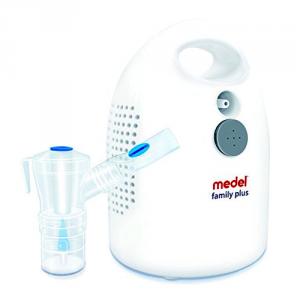 Medel Family Plus Aerosol + Doccia Nasale